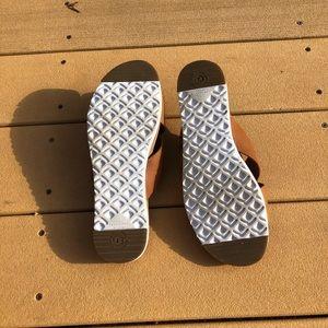 UGG Shoes - UGG Kari Slide Sandal